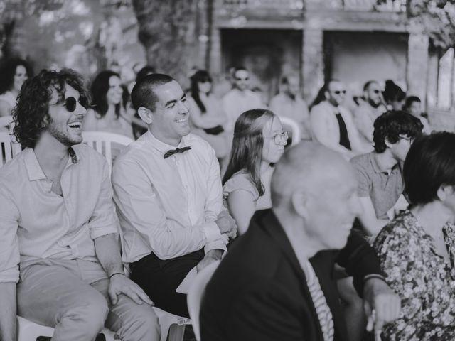 Le mariage de Julien et Émilie à La Colle-sur-Loup, Alpes-Maritimes 43