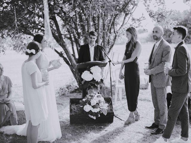 Le mariage de Julien et Émilie à La Colle-sur-Loup, Alpes-Maritimes 44