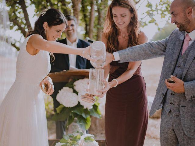 Le mariage de Julien et Émilie à La Colle-sur-Loup, Alpes-Maritimes 45