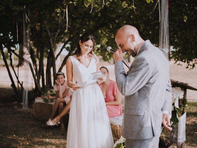 Le mariage de Julien et Émilie à La Colle-sur-Loup, Alpes-Maritimes 46