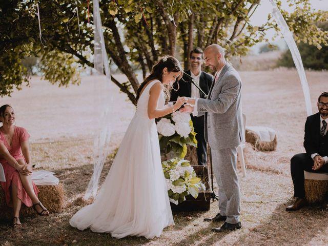 Le mariage de Julien et Émilie à La Colle-sur-Loup, Alpes-Maritimes 48