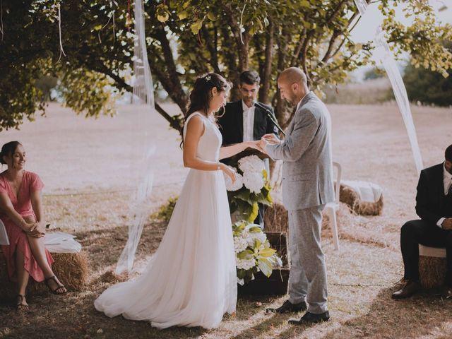 Le mariage de Julien et Émilie à La Colle-sur-Loup, Alpes-Maritimes 49
