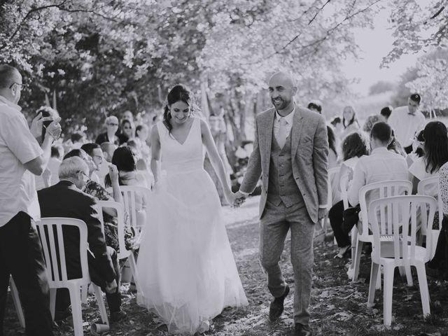 Le mariage de Julien et Émilie à La Colle-sur-Loup, Alpes-Maritimes 51