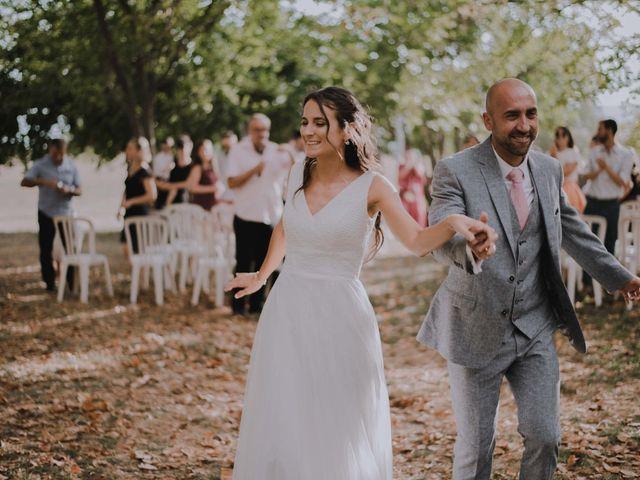 Le mariage de Julien et Émilie à La Colle-sur-Loup, Alpes-Maritimes 52