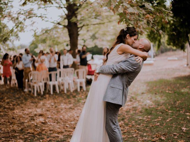 Le mariage de Julien et Émilie à La Colle-sur-Loup, Alpes-Maritimes 53
