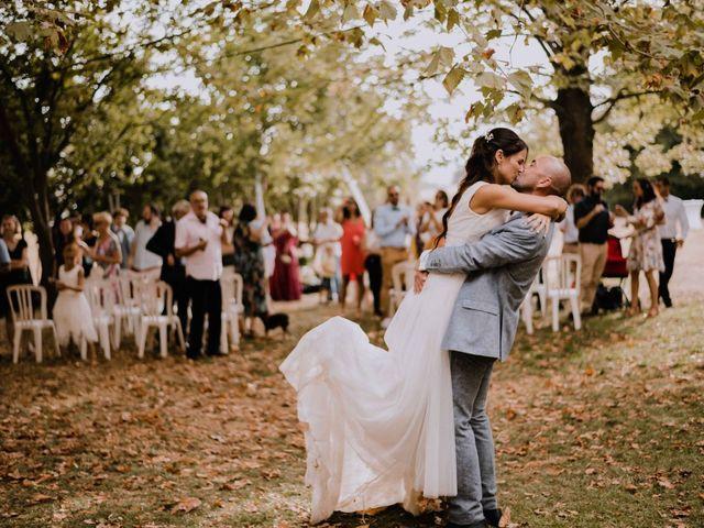 Le mariage de Julien et Émilie à La Colle-sur-Loup, Alpes-Maritimes 54