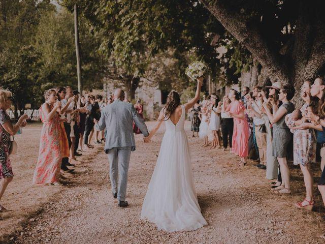 Le mariage de Julien et Émilie à La Colle-sur-Loup, Alpes-Maritimes 55