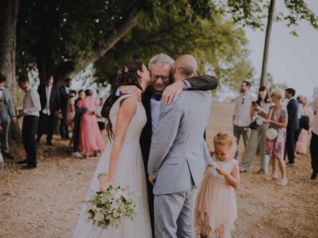 Le mariage de Julien et Émilie à La Colle-sur-Loup, Alpes-Maritimes 57