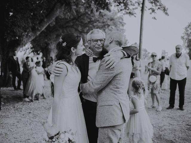Le mariage de Julien et Émilie à La Colle-sur-Loup, Alpes-Maritimes 58