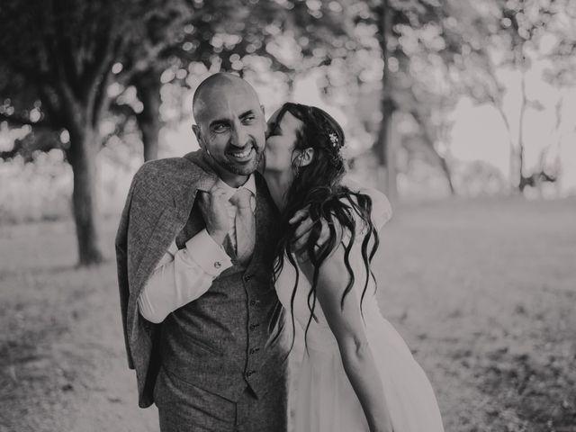 Le mariage de Julien et Émilie à La Colle-sur-Loup, Alpes-Maritimes 60