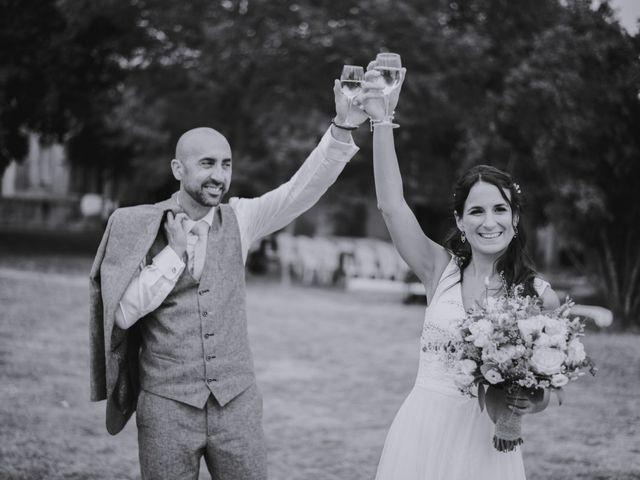 Le mariage de Julien et Émilie à La Colle-sur-Loup, Alpes-Maritimes 63