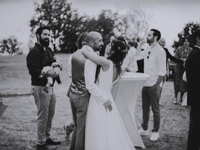 Le mariage de Julien et Émilie à La Colle-sur-Loup, Alpes-Maritimes 64