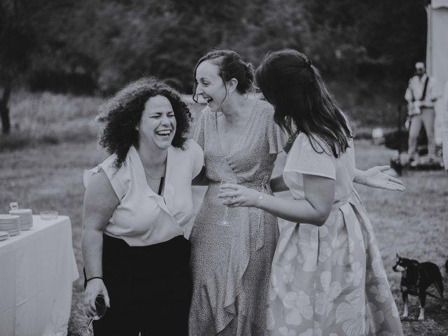 Le mariage de Julien et Émilie à La Colle-sur-Loup, Alpes-Maritimes 66