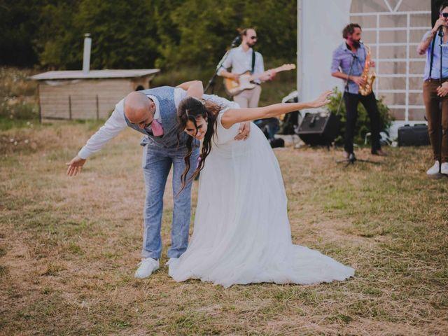 Le mariage de Julien et Émilie à La Colle-sur-Loup, Alpes-Maritimes 78