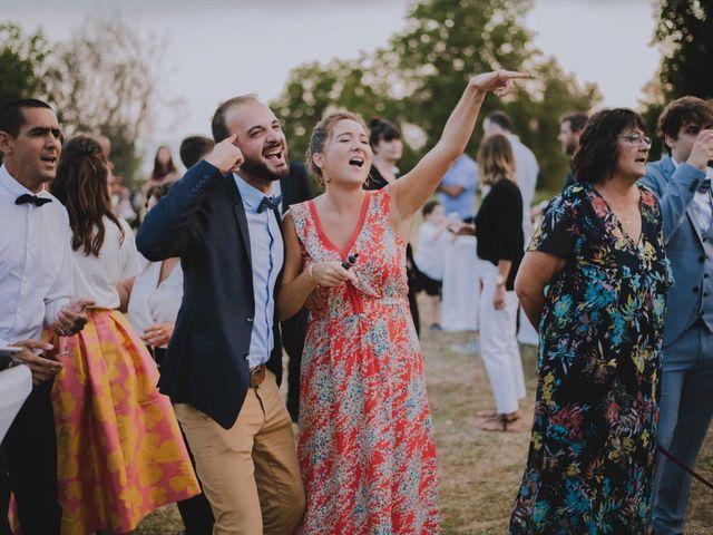 Le mariage de Julien et Émilie à La Colle-sur-Loup, Alpes-Maritimes 79
