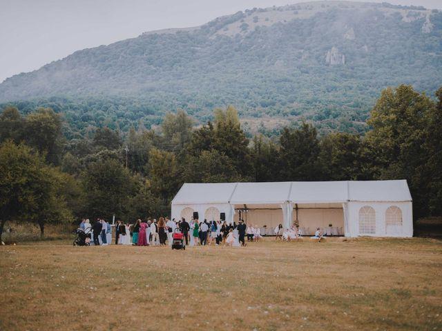 Le mariage de Julien et Émilie à La Colle-sur-Loup, Alpes-Maritimes 83