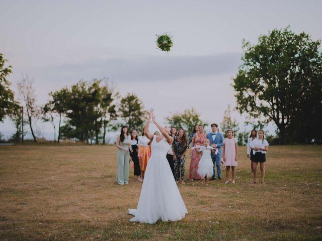 Le mariage de Julien et Émilie à La Colle-sur-Loup, Alpes-Maritimes 84