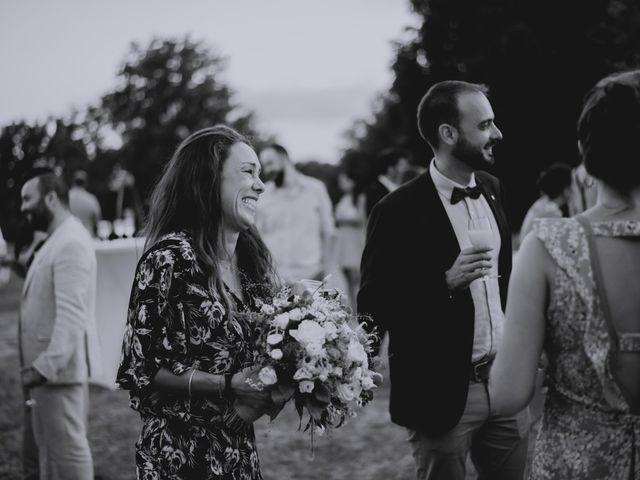 Le mariage de Julien et Émilie à La Colle-sur-Loup, Alpes-Maritimes 88