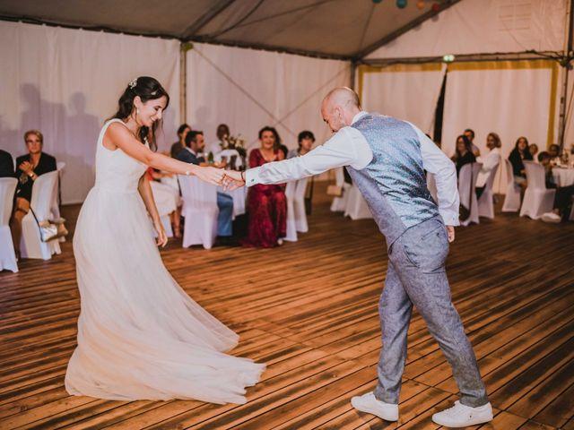Le mariage de Julien et Émilie à La Colle-sur-Loup, Alpes-Maritimes 90