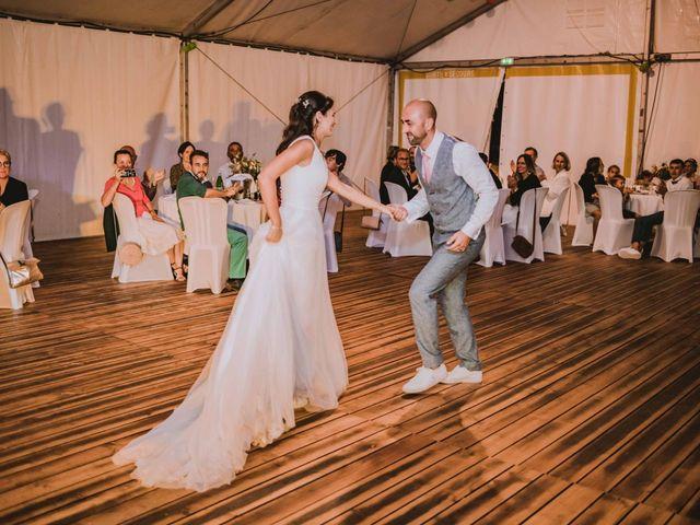 Le mariage de Julien et Émilie à La Colle-sur-Loup, Alpes-Maritimes 91