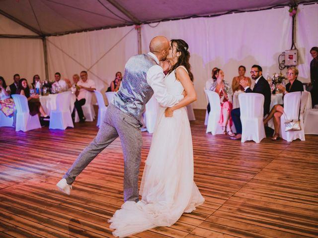Le mariage de Julien et Émilie à La Colle-sur-Loup, Alpes-Maritimes 92