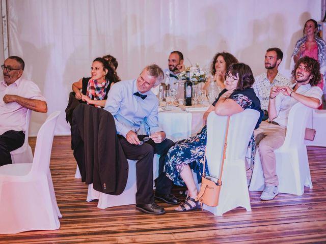 Le mariage de Julien et Émilie à La Colle-sur-Loup, Alpes-Maritimes 95