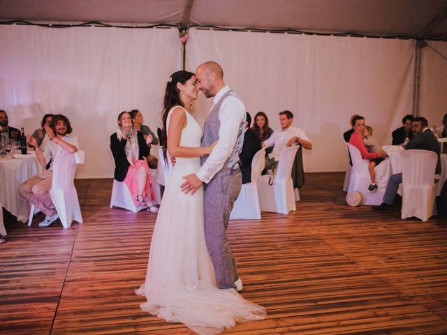 Le mariage de Julien et Émilie à La Colle-sur-Loup, Alpes-Maritimes 104