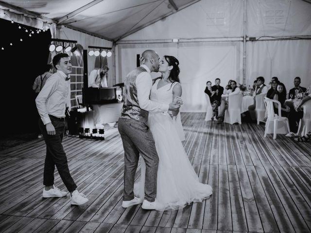 Le mariage de Julien et Émilie à La Colle-sur-Loup, Alpes-Maritimes 105