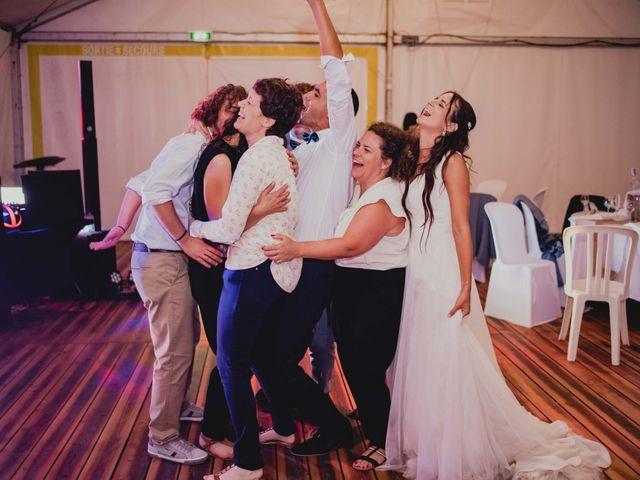 Le mariage de Julien et Émilie à La Colle-sur-Loup, Alpes-Maritimes 110