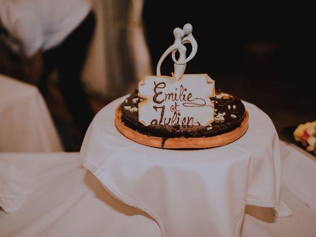 Le mariage de Julien et Émilie à La Colle-sur-Loup, Alpes-Maritimes 112