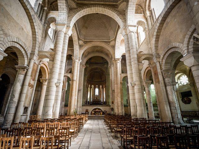 Le mariage de Christophe et Emilie à Poitiers, Vienne 25