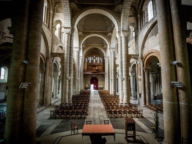 Le mariage de Christophe et Emilie à Poitiers, Vienne 26