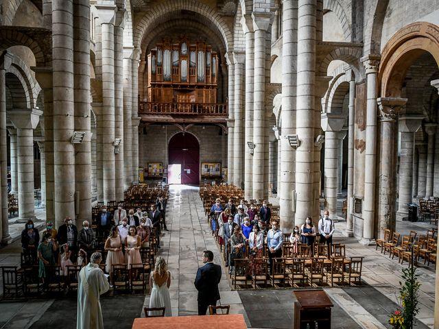 Le mariage de Christophe et Emilie à Poitiers, Vienne 28