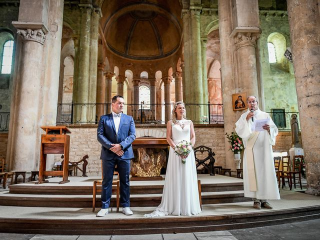 Le mariage de Christophe et Emilie à Poitiers, Vienne 29