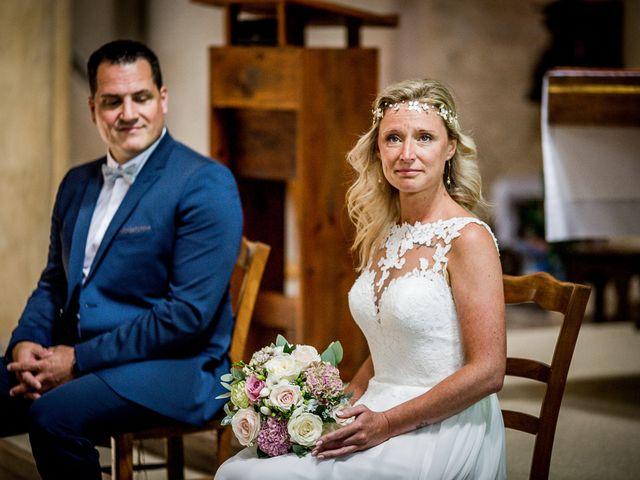 Le mariage de Christophe et Emilie à Poitiers, Vienne 30