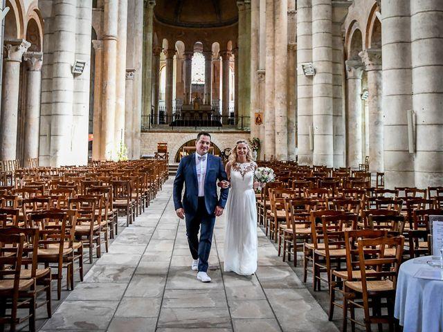Le mariage de Christophe et Emilie à Poitiers, Vienne 33