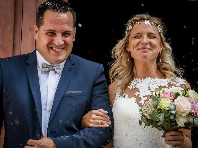 Le mariage de Christophe et Emilie à Poitiers, Vienne 34