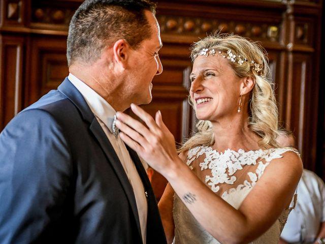 Le mariage de Christophe et Emilie à Poitiers, Vienne 46