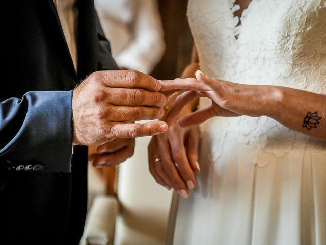 Le mariage de Christophe et Emilie à Poitiers, Vienne 49