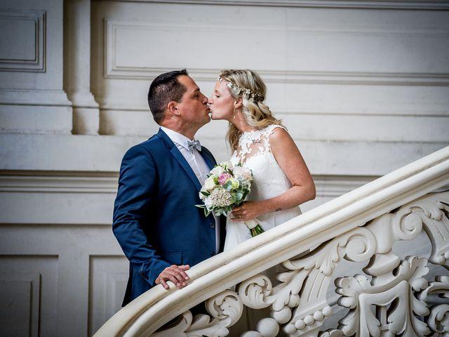 Le mariage de Christophe et Emilie à Poitiers, Vienne 51