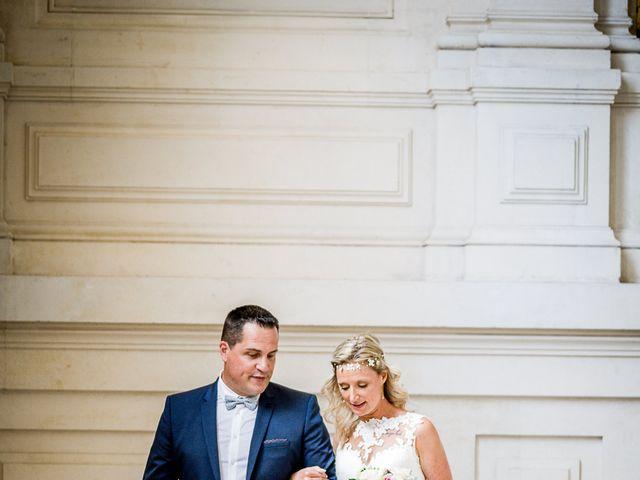 Le mariage de Christophe et Emilie à Poitiers, Vienne 52