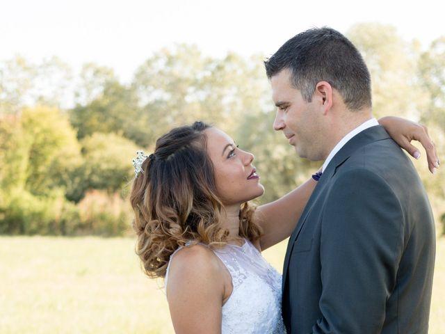 Le mariage de Julien et Véronique à Sélestat, Bas Rhin 3