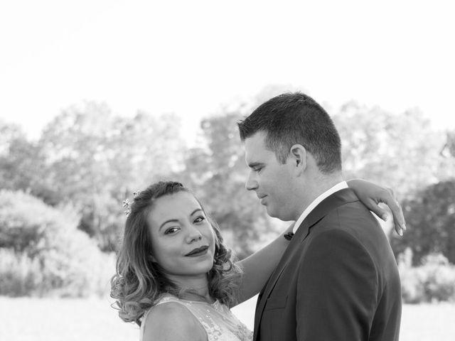 Le mariage de Julien et Véronique à Sélestat, Bas Rhin 4