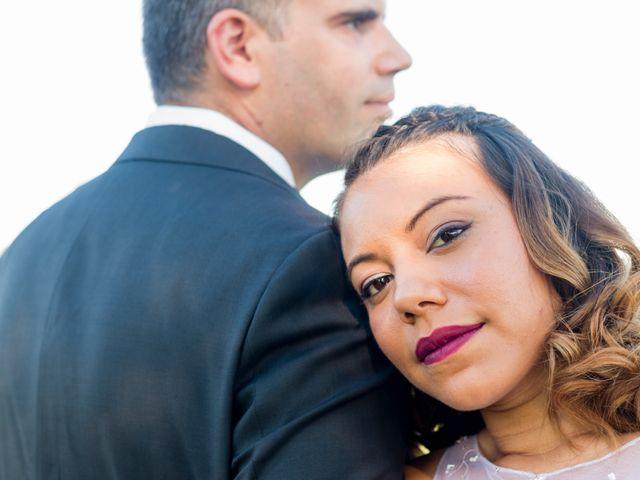 Le mariage de Julien et Véronique à Sélestat, Bas Rhin 5