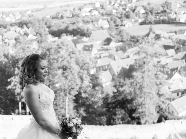 Le mariage de Julien et Véronique à Sélestat, Bas Rhin 9