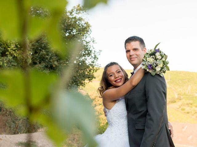 Le mariage de Julien et Véronique à Sélestat, Bas Rhin 11