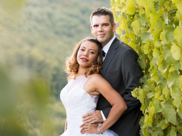 Le mariage de Julien et Véronique à Sélestat, Bas Rhin 14