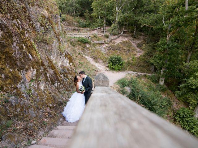 Le mariage de Julien et Véronique à Sélestat, Bas Rhin 15