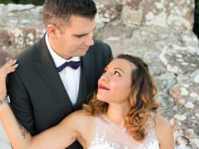 Le mariage de Julien et Véronique à Sélestat, Bas Rhin 18