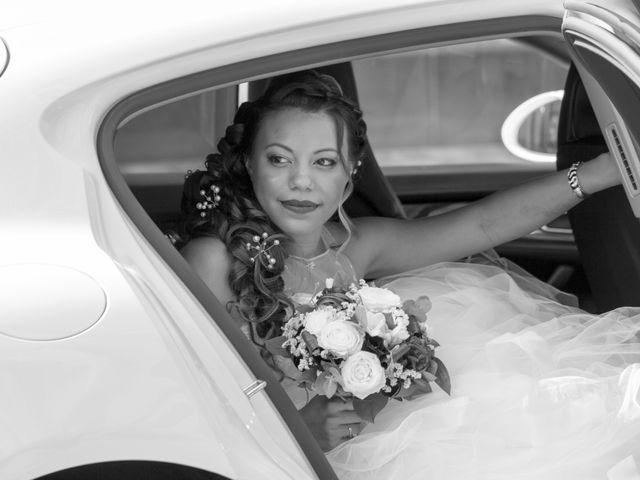 Le mariage de Julien et Véronique à Sélestat, Bas Rhin 21